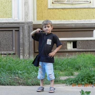 Илья Гуляев, 11 августа , Нижний Новгород, id207711405