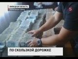 У воронежского чиновника найден тайник с мешками денег