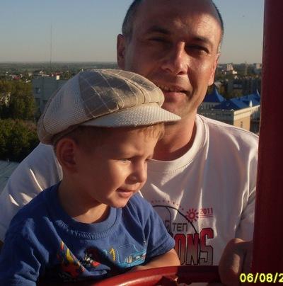 Александр Осипов, 1 августа 1974, Смоленск, id214679581