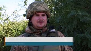 🇺🇦 Оманлива тиша: військові розповіли про ситуацію біля Новотошківського <#РадіоСвобода>