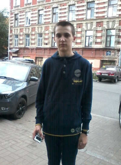 Олег Петкун, 16 февраля , Саратов, id33775566