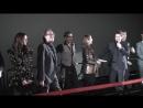 Вопрос-ответ с кастом фильма «Пираты Карибского моря 5: Мертвецы не рассказывают сказки» на премьере в Париже