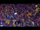 👏Спасибо поклонникам Barça за вашу поддержку сегодня вечером! 🏆Ты лучший!