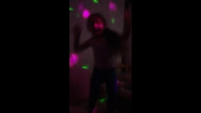 Янин танец(2018).
