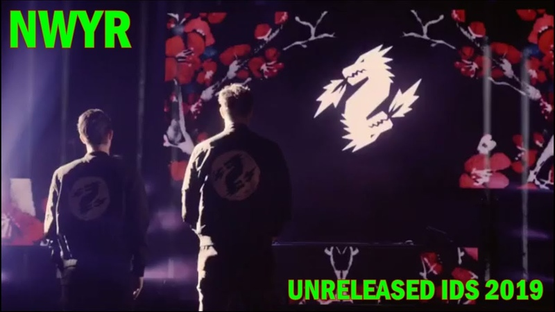NWYR Unreleased IDs 2019 (Drops Only)