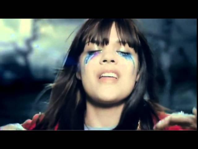 Bat For Lashes - Daniel Orginal Video Clip