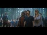 Перси Джексон: Море Чудовищ/ Percy Jackson: Sea of Monsters (2013) Дублированный трейлер №2