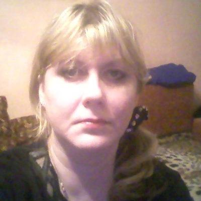Светлана Куликова, 9 апреля 1998, Ростов-на-Дону, id168046822