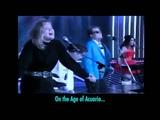Channel Z (The B-52's, 1989) with lyrics