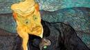 Дневник одного гения. Винсент Ван Гог. Часть V