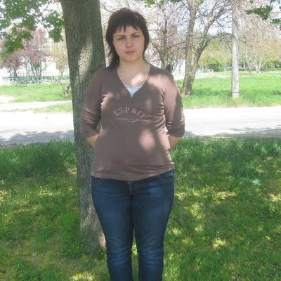 Анна Костоглод, 17 января 1988, Новосибирск, id211386236