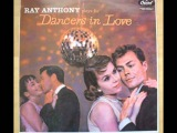 I Left My Heart In San Francisco ~ Ray Anthony And His Big Band.wmv