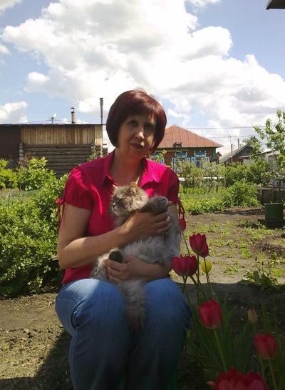 Ольга Тарасюк, 30 октября , Ишим, id192692398