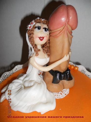 Торт для девичника фото