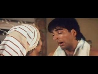 индийский фильм - неудачное замужество в гл роли акшай кумар
