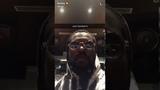 ScHoolboy Q in the studio with SZA, Little Simz, Kendrick Lamar, Jay Rock, Sounwave, and DJ Dahi
