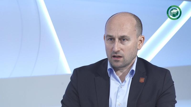 Николай Стариков проход украинских кораблей в Азов терапевтическая операция ФАН ТВ