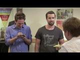 В Филадельфии всегда солнечно 9 сезон 4 серия  Mac and Dennis Buy a Timeshare Promo