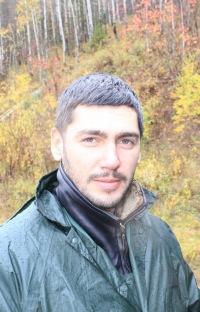 Серёга Томашевич, 16 февраля 1986, Лесосибирск, id10508921
