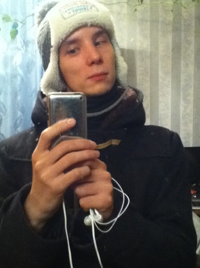 Дмитрий Соколов, 19 декабря 1995, Ижевск, id205493161