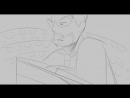Who Lives, Who Dies, Who Tells Your Story BNHA Animatic WIP
