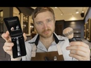 ASMR Barber Masterclass Roleplay Hot Towel Shave