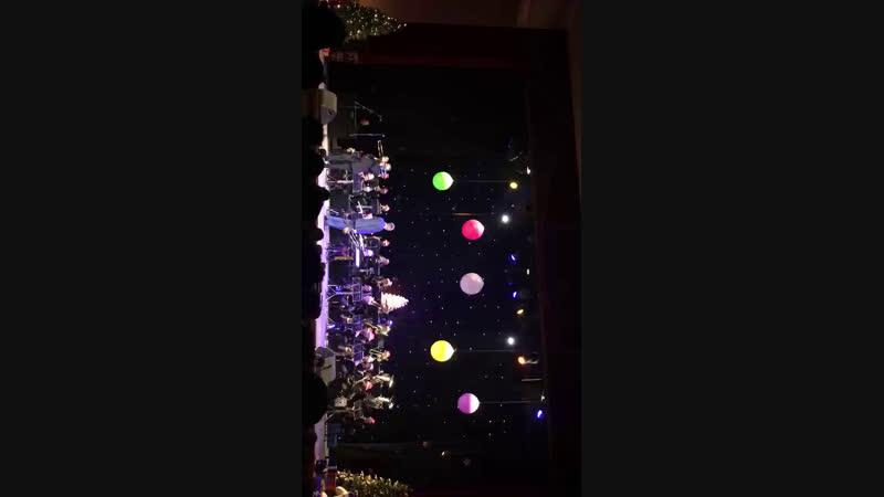Live: Духовой оркестр Правительства Республики Тыва