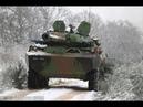 Tir AMX 10 RCR - 3e Régiment de Hussards