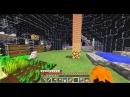 [Выживание в бутылках] Minecraft 3 Дела рутинные