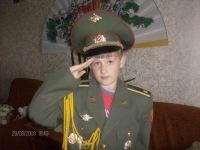 Влад Пажгин, 2 мая 1999, Орша, id183592777