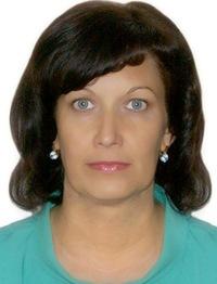 Наталья Дьякова