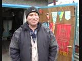 50 лет комсомольчанин Виктор Еремичев занимается содержанием и разведением голубей