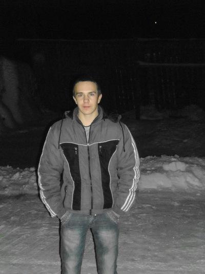 Алексей Васильев, 18 февраля 1994, Апшеронск, id134031667
