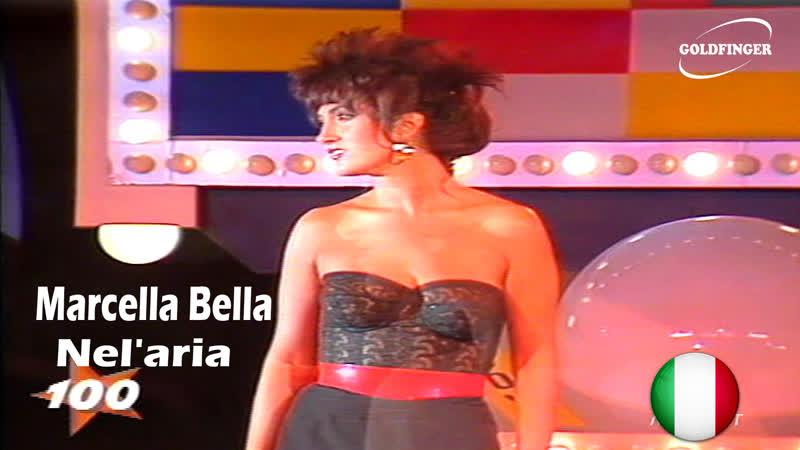 Marcella Bella - Nelaria