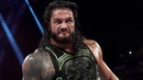 WWE Roman Reigns Tribute - When Legends Rise 2018 HD