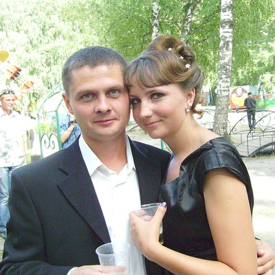 Александр Па, 7 августа , Ижевск, id210790591