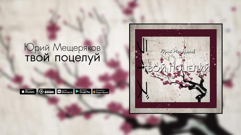 Юрий Мещеряков - Твой поцелуй (audio)