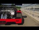 какой же у нее кайфовый нижний бюст SUPERCAR_ FERRARI F40 - Fifth Gear