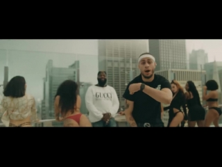 Arabb Luciano Feat. Rick Ross - Don't Understand