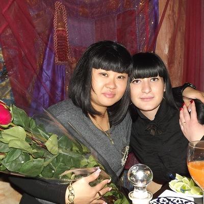 Виктория Тен, 9 октября 1985, Новороссийск, id175276355