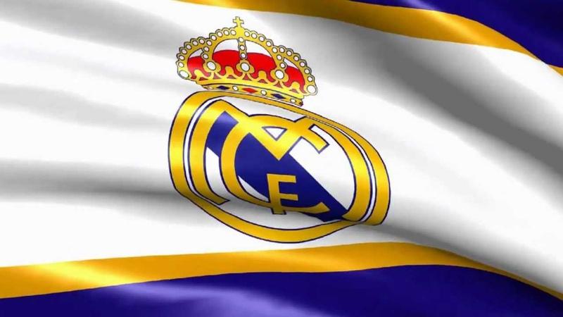 Заставка (скринсейвер) FC Real Madrid (Реал Мадрид)