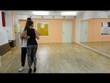 UrbanKiz 2, Rafael Dos-Santos &amp Irina Kovaleva