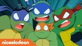 Teenage Mutant Ninja Turtles 'Turtles Take Time (and Space)