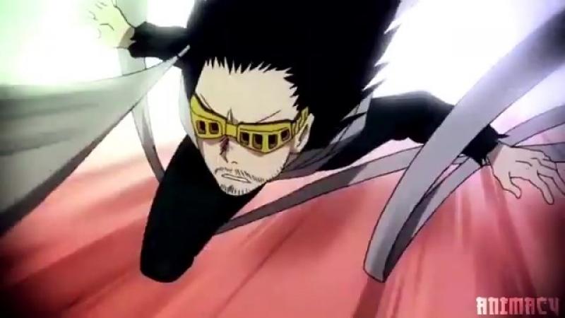 Anime amv || the many voices of Junichi Suwabe