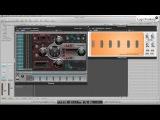 Продвинутый курс по Logic Pro 9: Урок 5 Принцип работы Ultrabeat [Синтез бочки]