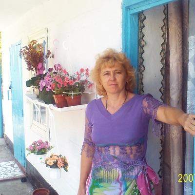 Валентина Бондарь, 28 сентября , Харьков, id70688947