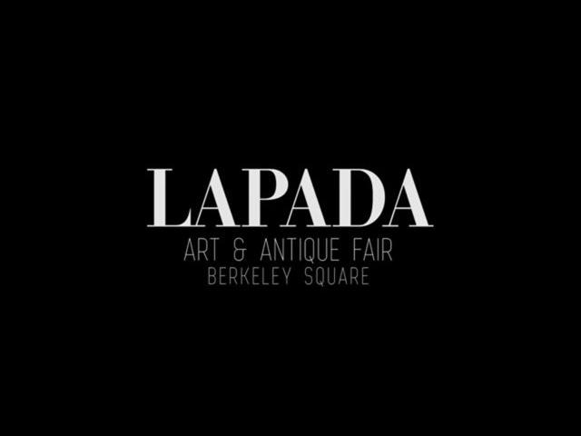 LAPADA Art Antique Fair