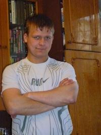 Сашок Кирилов, 6 декабря 1987, Москва, id171244191