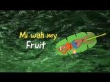 Jada Kingdom - Banana (Official Lyric Video)
