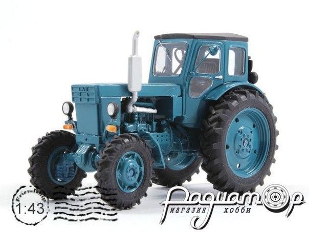 Продажа тракторов МТЗ в Кемеровской области